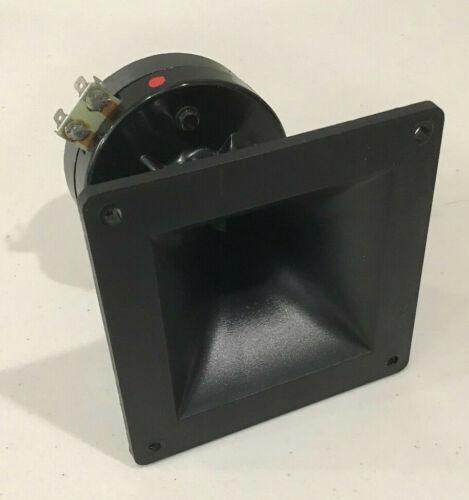 Replacement Cerwin Vega CV-H25 H25 HO25 H025 Compression Driver Horn Tweeter