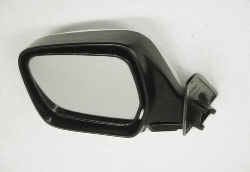 Door/Wing Mirror Chrome Manual LH N/S For Toyota Landcruiser HDJ80 4.2TD 90-98