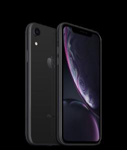 Apple IPHONE XR-64GB - Negro (Libre) MH6M38 / Un Nuevo Sellado GB