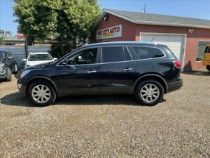 2012 Buick Enclave LIMITED AWD...LEATHER, PANORAMIC ROOF, DVD'S FRESH SAFETY NEEDS NOTHING!
