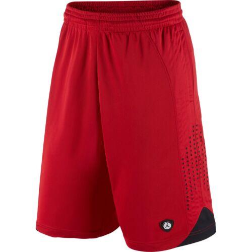 Jordan AJXIV Men/'s Basketball Shorts Gym Red//Black 619382-695