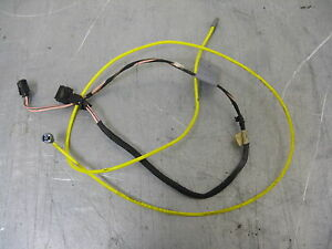 Strange Genuine Door Wiring Harness Cable Set Door Mercedes W202 C Class Wiring Digital Resources Tziciprontobusorg