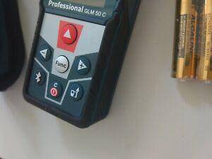 Bosch Glm 50 C Professional Laser #4-afficher Le Titre D'origine