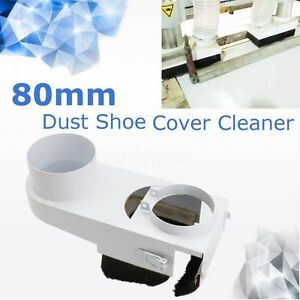 80mm-Spindle-Dust-Dustproof-Shoe-Vacuum-Cleaner-Cover-For-Woodwork-CNC-Router