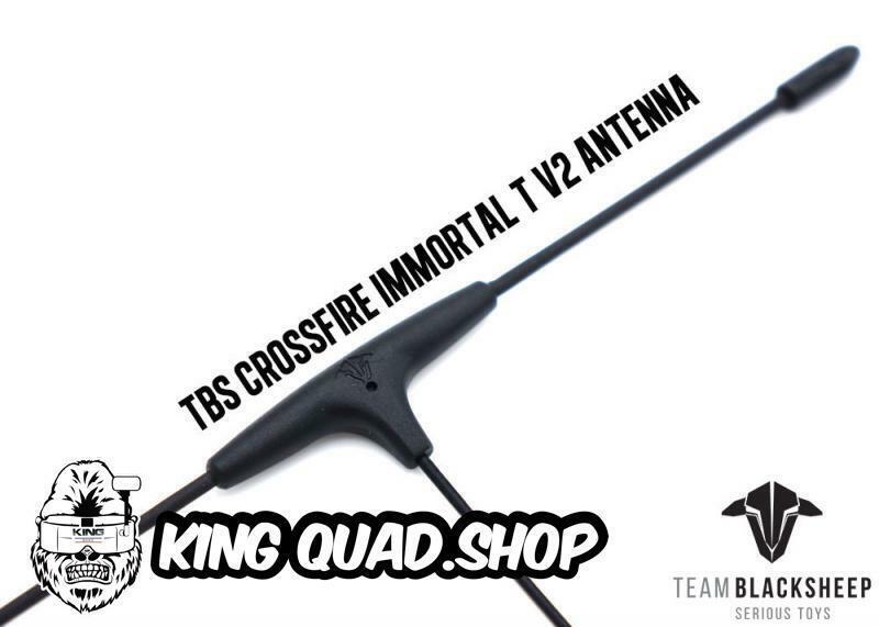 Team BlackSheep TBS Crossfire Immortal T V2 Antenna (TBS)