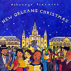 Putumayo Presents: New Orleans Christmas by Various Artists (CD, Oct-2006, Putumayo)