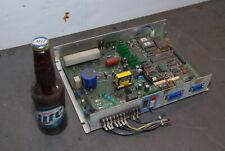 Shinko Electric Ac Servo Drive Ssd 1020ym D Inv29850