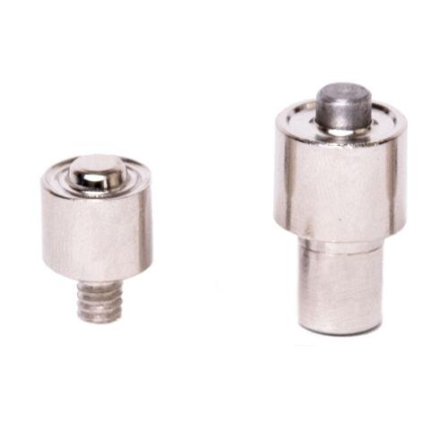 Nietpresse Handpresse Spindelpresse Ösenwerkzeug 4mm für Ösenpresse Ösen