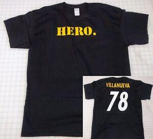 alejandro villanueva jersey shirt