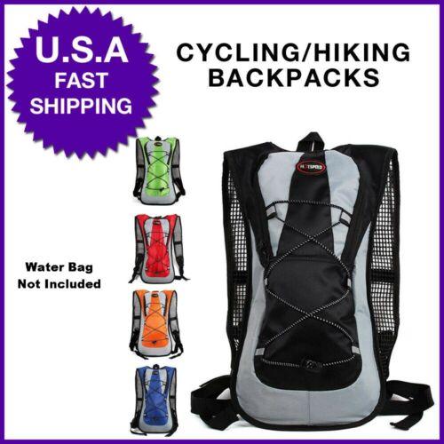 Sport Sac à dos 2 L Eau Vessie Sac d/'Hydratation Pack Sac à Dos Randonnée Camping