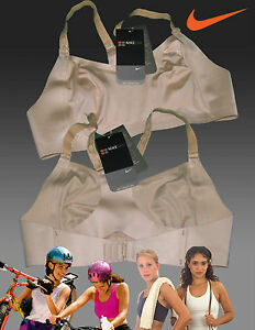 Image is loading Nike-Underwear-One-Strength-Sports-Bra-XL
