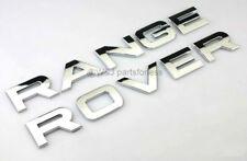 For 10-11 Land Rover Range Rover Sport Badge Emblem Name Plate LR020550 LR020510