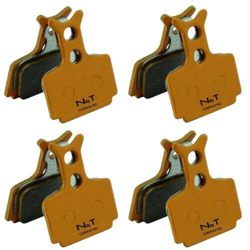 Formula R1 RR1 T1 CR1 MEGA CR3 The One C1 Semi Ceramic Sintered Disc Brake Pads