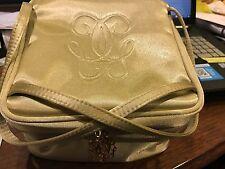 Lot 0f 6 Guerlain Shalimar Cosmetic Bag