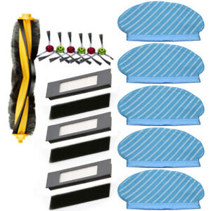 Vacuum-Cleaner-Parts-Set-Replacement-For-Ecovacs-Deebot-Ozmo-920-950-Accessories