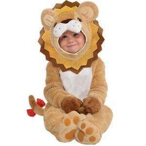 Baby Little Roar Costume 6-12 Mois-bébé Bébés Costume Outfit-afficher Le Titre D'origine