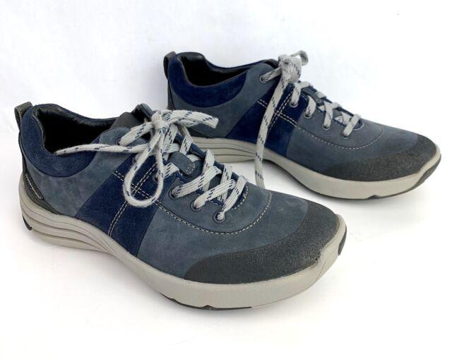 Blue Waterproof Hiking Shoes 15990 | eBay