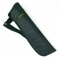 Archery Arrow Back Quiver Holder W/clip Oxford Side Hunting Archery Arrow Bag