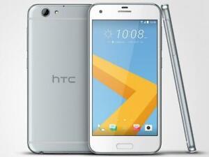 HTC One A9s Aqua Silver 32GB Android Smartphone Neu in OVP versiegelt