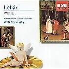 Franz Lehar - Franz Lehár: Walzer