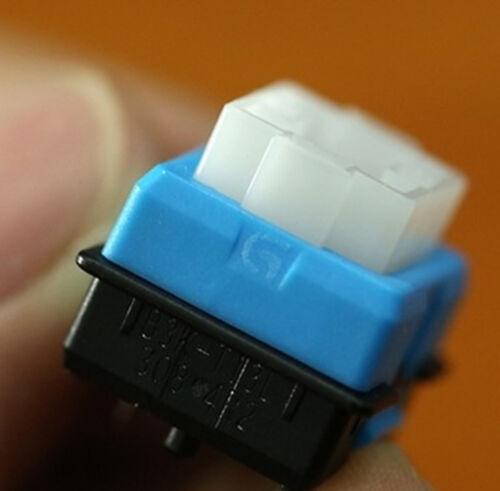 original OMRON B3K-T13L keyboard axis switch for Logitech G310 G910 RGB