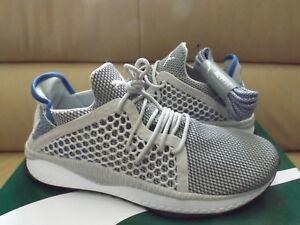 439c75953fc092 Puma Tsugi Netfit Men s Shoes Size 13 Gray Violet Lapis Blue White ...