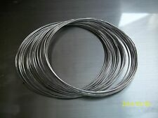 50 Inches Of Silver Solder 37 Ag 032 Dia Low Melt Micro Electronics