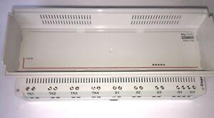 Bticino-F441M-multicanal-matriz-de-mi-casa-10-Din-Mod-videocitofono-2-Cables