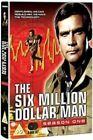 The Six Million Dollar Man - Series 1 - Complete (DVD, 2013, 6-Disc Set, Box Set)