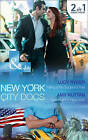 Falling at the Surgeon's Feet: Falling at the Surgeon's Feet / One Night in New York (New York City Docs, Book 3) by Lucy Ryder, Amy Ruttan (Paperback, 2015)