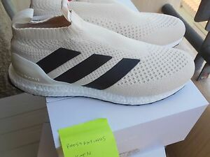 Details about Adidas ACE 17 Purecontrol Ultra Boost Champagne BY9091 10.5 MSG ME FIRST