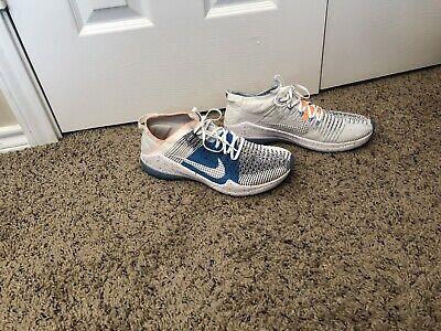 Exceder Oral Llanura  Nike Women's Air Zoom Fearless Flyknit 2 NEO Training Shoes Size 12  (AJ7676-408)   eBay