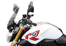 """MRA Variotouringscreen """"VT"""" Vario Touring klar  Originalhalter BMW R 1200 R >15"""