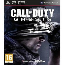 Call Of Duty Geister COD Sony Playstation 3 PS3 Spiel BRAND NEU & VERSIEGELT