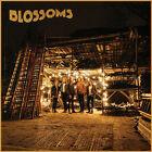 Blossoms Debut Album Vinyl LP out 5th August Getaway