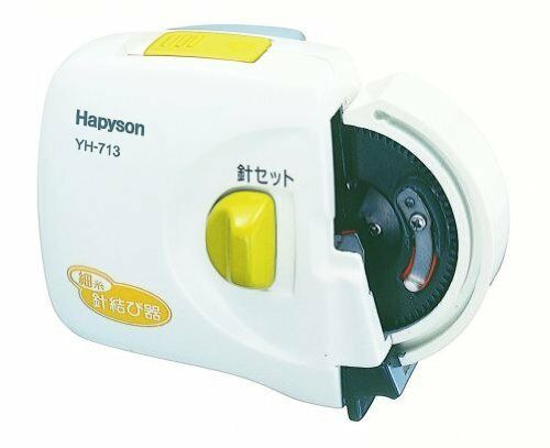 Hapison Battery-needle knot device filament for YH-713 Japan