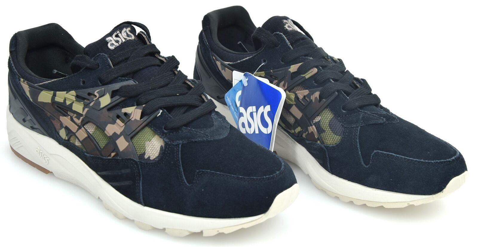 Asics mann zeit casual sneaker schuhe wildleder code hl7c1 gel-kayano trainer