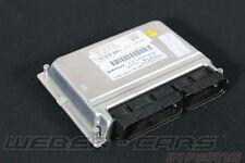 orig Audi Q7 4L Steuergerät mit Software Niveauregelung Luft Fahrwerk 4L0910553A