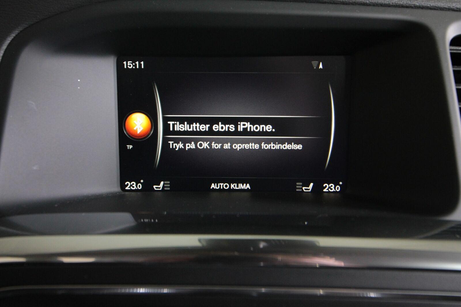 Volvo V60 D3 150 Momentum aut.