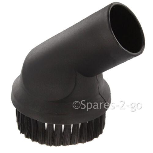2 x Rotondo Spazzola Per Polvere Strumento Per Panasonic Aspirapolvere Hoover 35mm parte di ricambio