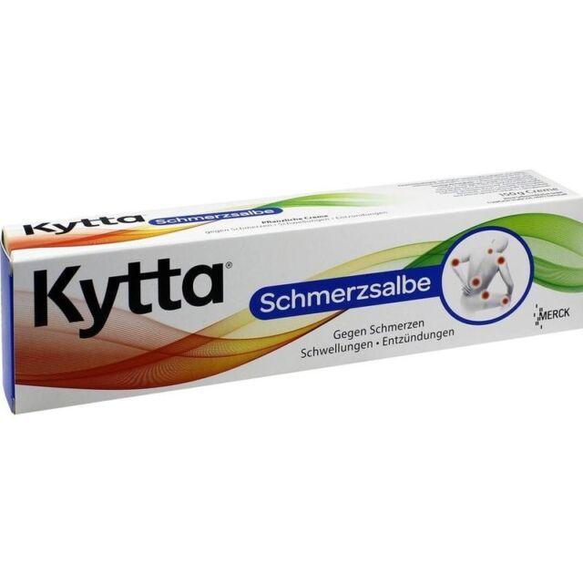 KYTTA Schmerzsalbe    150 g     PZN 10832865