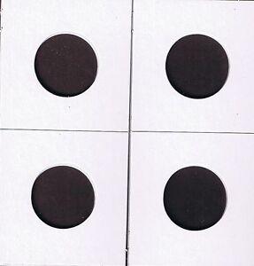 30-2-034-x2-034-Cardboard-MYLAR-Coin-Protector-Holders-Flips-for-SILVER-DOLLAR
