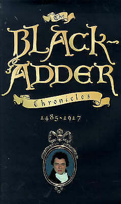 Blackadder : The Whole Damn Dynasty by John Lloyd, Ben Elton, Richard Curtis (Ha