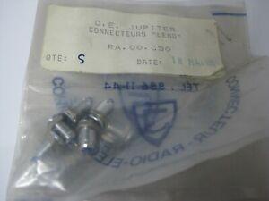 10pcs-Lemo-Connectors-RA-00-C50-amp-RA-0-269