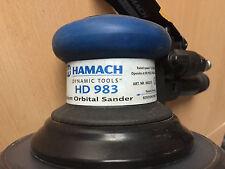 HAMACH 000215 Exzenterschleifer ø 150mm 2,4mm Hub HD 983