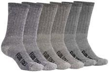 Berkley Jensen Mens Merino Wool Socks Light 4 Pairs Shoe Size 9-12