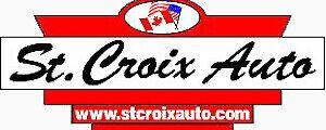 St. Croix Auto Ltd- PEI