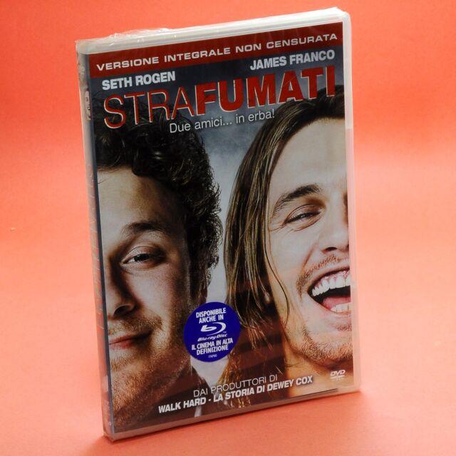 STRAFUMATI Pineapple Express DVD DAVID GORDON GREEN Seth Rogen James Franco
