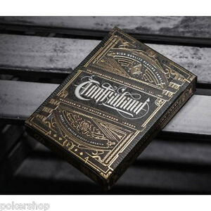 Carte-Artisan-Contraband-Monarchs-Sentinel-Medallion-Tycoon-Deck-One-by-Theory11