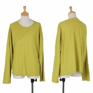 pour deux Wool tops Size M(K-44322)